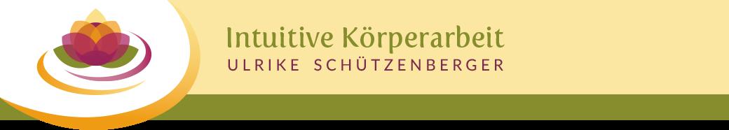 Intuitive Körperarbeit Ulrike Schützenberger